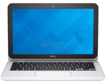 Ноутбук Dell Inspiron 3162 (11.6 TN (LED)/ Pentium Quad Core N3710 1600MHz/ 4096Mb/ SSD / Intel HD Graphics 405 64Mb) MS Windows 10 Home (64-bit) [3162-5113]