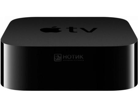 Фотография товара медиаплеер Apple TV 4K 64Gb MP7P2RS/A, Черный (55187)