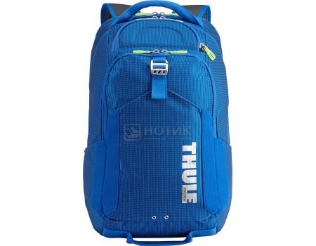 """Фотография товара рюкзак 15.4"""" Thule Crossover TCBP-417 COBALT, 32L, Нейлон, Синий (55209)"""