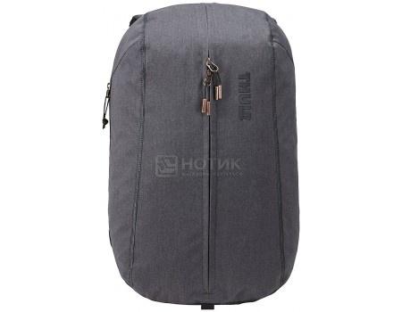 "Рюкзак 15"" Thule Vea Backpack TVIP-115_BLACK, 17L, Нейлон, Черный/Серый, арт: 55210 - Thule"