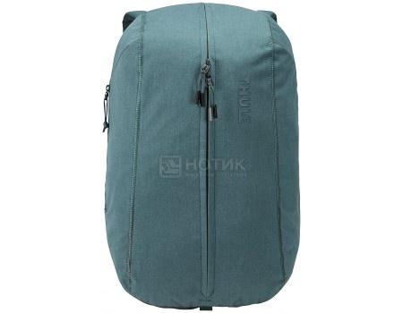 """Рюкзак 15"""" Thule Vea Backpack TVIP-115_DEEP_TEAL, 17L, Нейлон, Зеленый"""