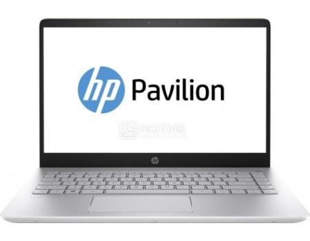 Фотография товара ноутбук HP Pavilion 14-bf023ur (14.0 IPS (LED)/ Pentium Dual Core 4415U 2300MHz/ 4096Mb/ HDD 1000Gb/ Intel HD Graphics 610 64Mb) MS Windows 10 Home (64-bit) [2PV84EA] (55232)