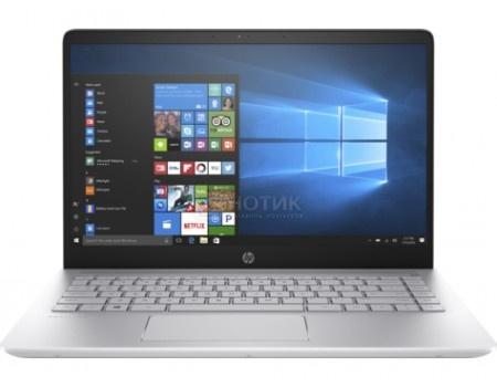 Фотография товара ноутбук HP Pavilion 14-bf105ur (14.0 IPS (LED)/ Core i7 8550U 1800MHz/ 8192Mb/ HDD+SSD 1000Gb/ NVIDIA GeForce GT 940MX 4096Mb) MS Windows 10 Home (64-bit) [2PP48EA] (55236)