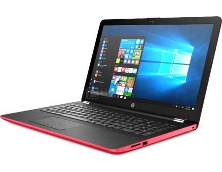 Ноутбук HP 15-bs016ur (15.6 TN (LED)/ Pentium Quad Core N3710 1600MHz/ 4096Mb/ HDD 500Gb/ AMD Radeon 520 2048Mb) MS Windows 10 Home (64-bit) [1ZJ82EA]