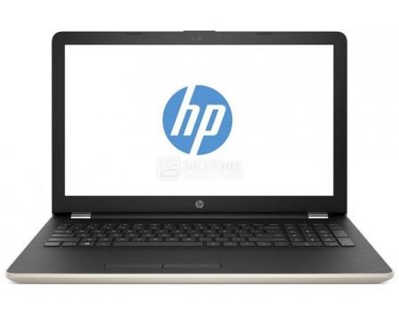 Фотография товара ноутбук HP 15-bs106ur (15.60 TN (LED)/ Core i5 8250U 1600MHz/ 6144Mb/ HDD+SSD 1000Gb/ AMD Radeon 520 2048Mb) MS Windows 10 Home (64-bit) [2PP26EA] (55285)