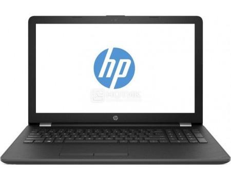 Ноутбук HP 15-bs107ur (15.6 TN (LED)/ Core i5 8250U 1600MHz/ 6144Mb/ HDD+SSD 1000Gb/ AMD Radeon 520 2048Mb) MS Windows 10 Home (64-bit) [2PP27EA]