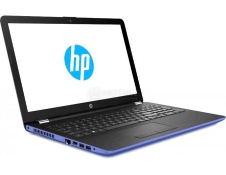 Ноутбук HP 15-bs598ur (15.6 TN (LED)/ Pentium Quad Core N3710 1600MHz/ 4096Mb/ HDD 500Gb/ AMD Radeon 520 2048Mb) MS Windows 10 Home (64-bit) [2PV99EA]