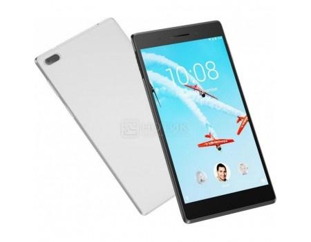 Планшет Lenovo TAB 4 7 TB-7504X 2Gb 16Gb White (Android 7.0 (Nougat)/MT8735B 1300MHz/7.0