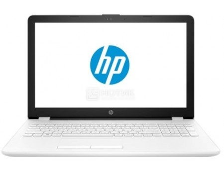 Ноутбук HP 15-bw035ur (15.6 TN (LED)/ A6-Series A6-9220 2500MHz/ 4096Mb/ SSD / AMD Radeon 520 2048Mb) MS Windows 10 Home (64-bit) [2BT55EA]