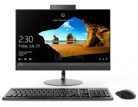 Моноблок Lenovo IdeaCentre 520-22 (21.50 IPS (LED)/ Core i3 7100T 3400MHz/ 4096Mb/ HDD 1000Gb/ AMD Radeon 530 2048Mb) MS Windows 10 Home (64-bit) [F0D4000XRK]