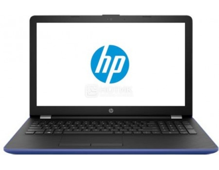 Ноутбук HP 15-bw515ur (15.6 TN (LED)/ E-Series E2-9000e 1500MHz/ 4096Mb/ HDD 500Gb/ AMD Radeon R2 series 64Mb) MS Windows 10 Home (64-bit) [2FP09EA]