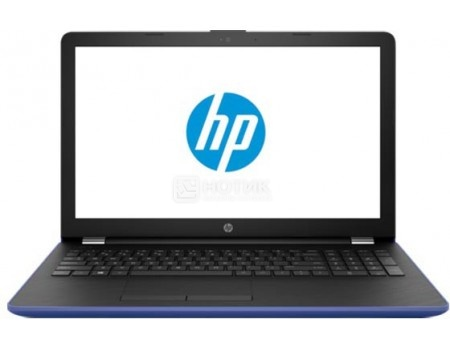 Ноутбук HP 15-bw595ur (15.6 TN (LED)/ E-Series E2-9000e 1500MHz/ 4096Mb/ HDD 500Gb/ AMD Radeon R2 series 64Mb) MS Windows 10 Home (64-bit) [2PW84EA]
