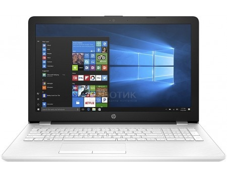 Ноутбук HP 17-ak076ur (17.3 TN (LED)/ A6-Series A6-9220 2500MHz/ 4096Mb/ SSD / AMD Radeon R4 series 64Mb) MS Windows 10 Home (64-bit) [2PY83EA]