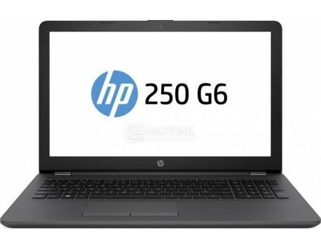 Ноутбук HP 250 G6 (15.6 TN (LED)/ Core i5 7200U 2500MHz/ 4096Mb/ HDD 1000Gb/ Intel HD Graphics 620 64Mb) MS Windows 10 Home (64-bit) [1XN54ES]