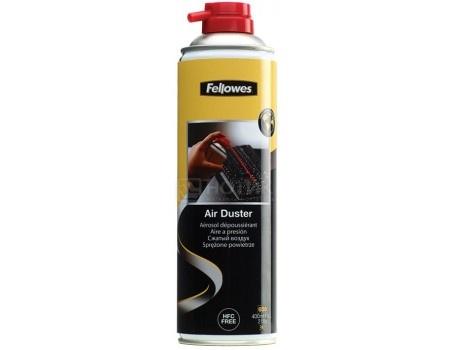 Пневматический очиститель Fellowes, 400мл (650 мл контейнер / 400 мл вещества) FS-99778 от Нотик
