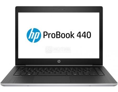 Ноутбук HP ProBook 440 G5 (14.0 TN (LED)/ Core i3 7100U 2400MHz/ 4096Mb/ HDD 500Gb/ Intel HD Graphics 620 64Mb) Free DOS [2RS39EA]