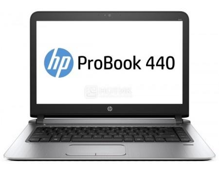 Купить ноутбук HP ProBook 440 G5 (14.0 IPS (LED)/ Core i5 8250U 1600MHz/ 8192Mb/ HDD 1000Gb/ Intel UHD Graphics 620 64Mb) MS Windows 10 Professional (64-bit) [2SY21EA] (55494) в Москве, в Спб и в России
