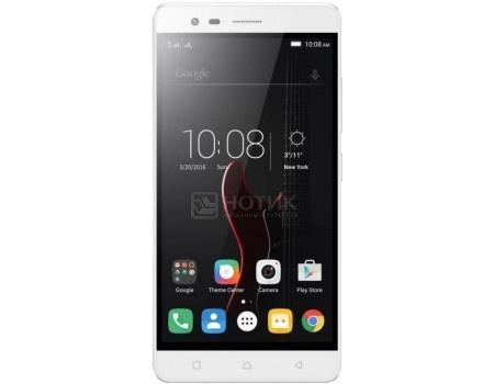 Смартфон Lenovo Vibe K5 Note A7020A48 Silver (Android 5.1/MT6755 1800MHz/5.5* 1920x1080/3072Mb/32Gb/4G LTE ) [PA330022RU], арт: 55517 - Lenovo