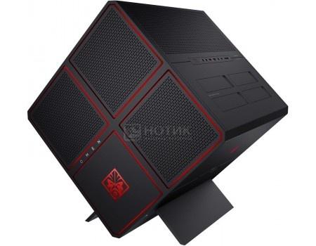 Системный блок HP Omen X 900 900-178ur (0.0 / Core i7 7700K 4200MHz/ 32768Mb/ HDD+SSD 2000Gb/ NVIDIA GeForce® GTX 1080Ti 11264Mb) MS Windows 10 Home (64-bit) [2PV30EA]