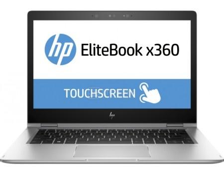 Купить ультрабук HP EliteBook x360 1030 G2 (13.3 TN (LED)/ Core i7 7500U 2700MHz/ 8192Mb/ SSD / Intel HD Graphics 620 64Mb) MS Windows 10 Professional (64-bit) [1EN99EA] (55641) в Москве, в Спб и в России