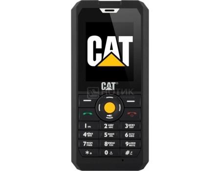 Защищенные смартфоны CAT B30 (/ /2.0* 176x144//4Gb/ 3G (EDGE, HSDPA, HSUPA)) [CAT B30], арт: 55657 - CAT