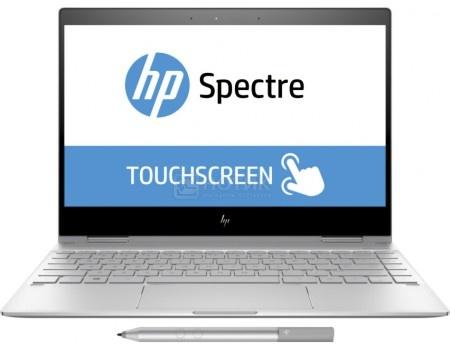 Купить ноутбук HP Spectre x360 13-ae008ur (13.3 IPS (LED)/ Core i5 8250U 1600MHz/ 8192Mb/ SSD / Intel UHD Graphics 620 64Mb) MS Windows 10 Home (64-bit) [2VZ68EA] (55673) в Москве, в Спб и в России