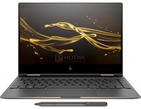 Ноутбук HP Spectre x360 13-ae009ur (13.3 IPS (LED)/ Core i7 8550U 1800MHz/ 8192Mb/ SSD / Intel UHD Graphics 620 64Mb) MS Windows 10 Home (64-bit) [2VZ69EA]
