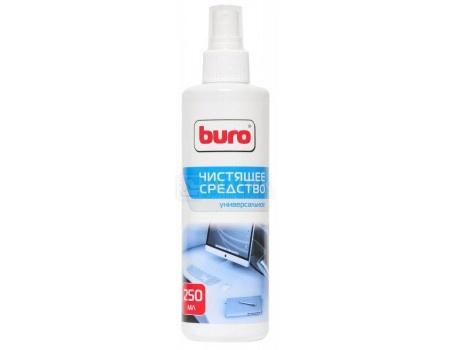 Чистящий спрей Buro универсальный 250мл, BU-SUNI
