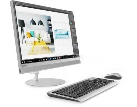 Фотография товара моноблок Lenovo IdeaCentre 520-22 (21.5 TN (LED)/ Core i5 7200U 2500MHz/ 4096Mb/ HDD 1000Gb/ AMD Radeon 530 2048Mb) MS Windows 10 Home (64-bit) [F0D50011RK] (55732)
