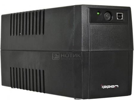 ИБП Ippon Back Basic 650 Euro 360Вт 650ВА , Черный 383323