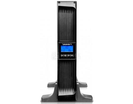 ИБП Ippon Smart Winner 1000 NEW 900Вт 1000ВА , Черный 678355