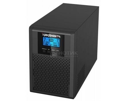 ИБП Ippon Ippon Innova G2 1000 900Вт 1000ВА , Черный 678355