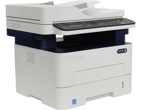 МФУ лазерное монохромное Xerox WorkCentre 3225DNI, A4, ADF, 28 стр/мин, 256Мб, факс, Duplex, LAN, WiFi, USB, Белый 3225V_DNIY, арт: 55804 - XEROX