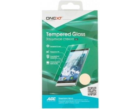 Фотография товара защитное стекло ONEXT для смартфона Xiaomi Redmi Note 4X 41372 (55847)