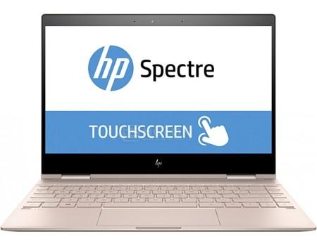 Ноутбук HP Spectre x360 13-ae014ur (13.3 IPS (LED)/ Core i7 8550U 1800MHz/ 16384Mb/ SSD / Intel UHD Graphics 620 64Mb) MS Windows 10 Home (64-bit) [2VZ74EA]