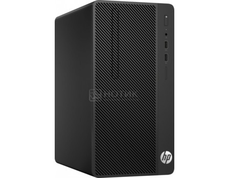 Системный блок HP 290 MT Business (0.0 / Core i5 7500 3400MHz/ 4096Mb/ HDD 500Gb/ Intel HD Graphics 630 64Mb) MS Windows 10 Professional (64-bit) [1QN74EA]