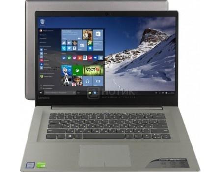 Ноутбук Lenovo IdeaPad 320s-15 (15.6 IPS (LED)/ Core i3 7100U 2400MHz/ 4096Mb/ SSD / Intel HD Graphics 620 64Mb) MS Windows 10 Home (64-bit) [80X5004URK]