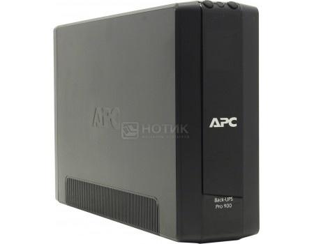 Фотография товара иБП APC Back-UPS Pro 900 540Вт 900ВА, Черный BR900GI (55911)