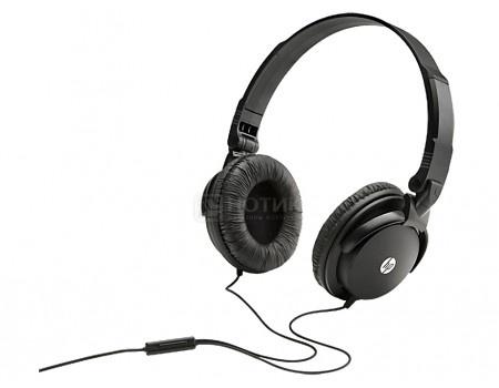 Гарнитура проводная HP H2500 Black, Черный A2Q79AA