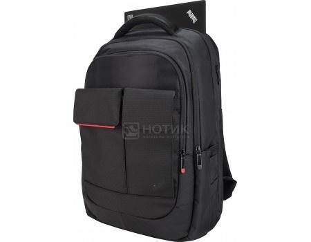 """Фотография товара рюкзак 15.6"""" Lenovo ThinkPad Professional Backpack, Нейлон, Черный 4X40E77324 (55958)"""