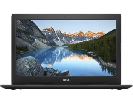 Ноутбук Dell Inspiron 5570 (15.6 TN (LED)/ Core i5 8250U 1600MHz/ 8192Mb/ HDD 1000Gb/ AMD Radeon 530 4096Mb) Linux OS [5570-5365]