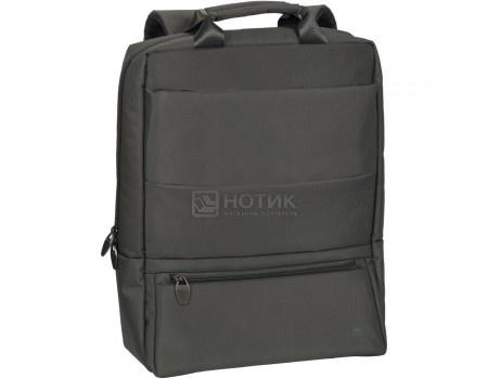 """Фотография товара рюкзак 15,6"""" RivaCase 8660 beige, Полиэстер, Бежевый (55994)"""