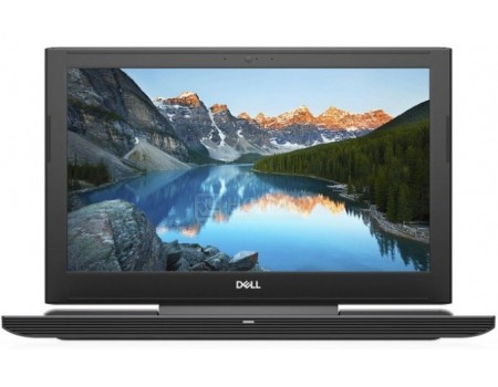 Ноутбук Dell Inspiron 7577 (15.6 IPS (LED)/ Core i7 7700HQ 2800MHz/ 8192Mb/ Hybrid Drive 1000Gb/ NVIDIA GeForce® GTX 1050Ti 4096Mb) Linux OS [7577-5440]