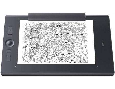 Графический планшет Wacom Intuos Pro L Paper, Черный PTH-860P-R от Нотик
