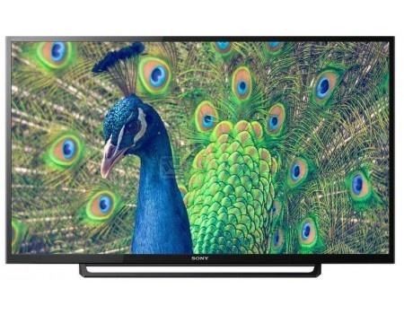 Телевизор SONY 32 LED, HD, Звук (10 Вт (2x5 Вт)) , 2xHDMI, 1xUSB, Черный KDL-32RE303