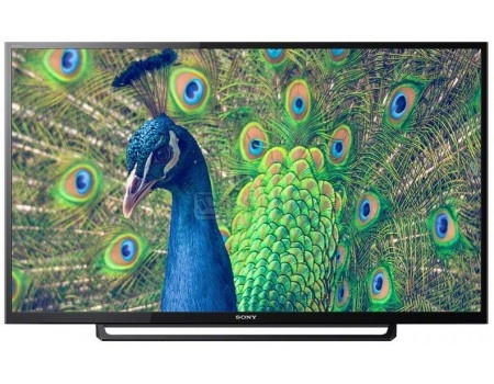 Телевизор SONY 40 KDL-40RE353, Full HD, CMR 100 Черный