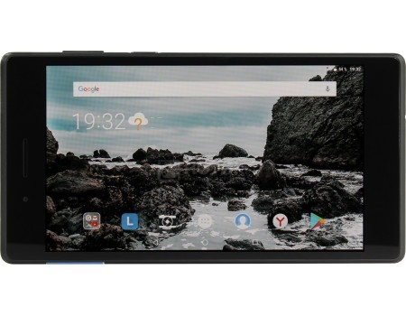 Планшет Lenovo TAB 4 7 Essential TB-7304X 16Gb Black (Android 7.0 (Nougat)/MT8735D 1100MHz/7.0