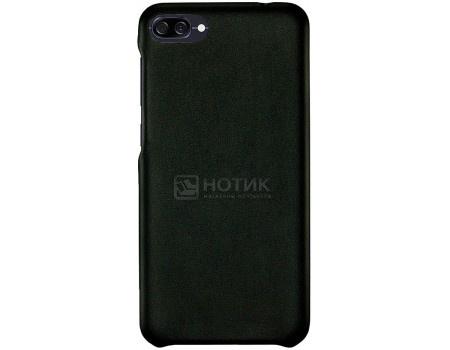 Фотография товара чехол-накладка G-Case Slim Premium для смартфона ASUS ZenFone 4 Max ZC520KL, Искусственная кожа, Черный GG-883 (56172)