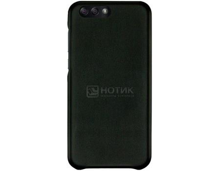 Фотография товара чехол-накладка G-Case Slim Premium для смартфона ASUS ZenFone 4 ZE554KL, Искусственная кожа, Черный GG-881 (56178)