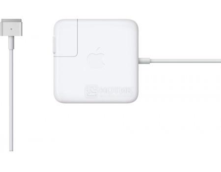 Зарядное устройство Apple 45W MagSafe 2 для MacBook Air MD592Z/A, Белый, арт: 56620 - Apple